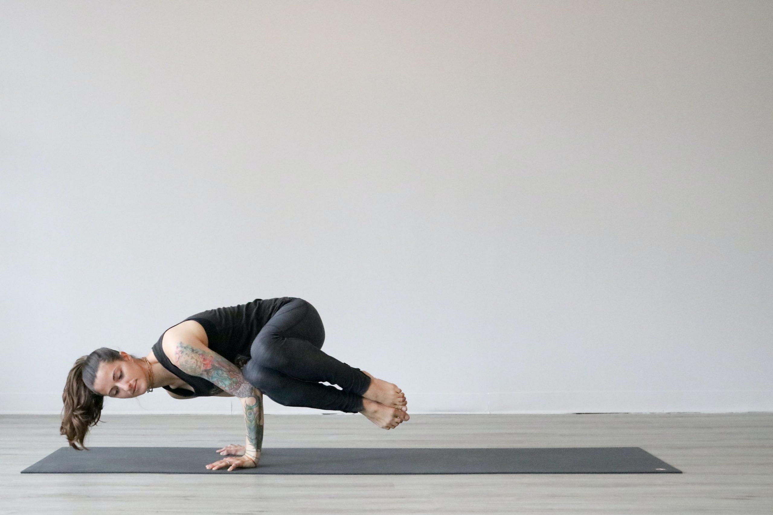 Power Yoga 4Fitness